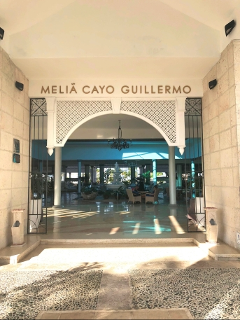 Melia Cayo Guillermo
