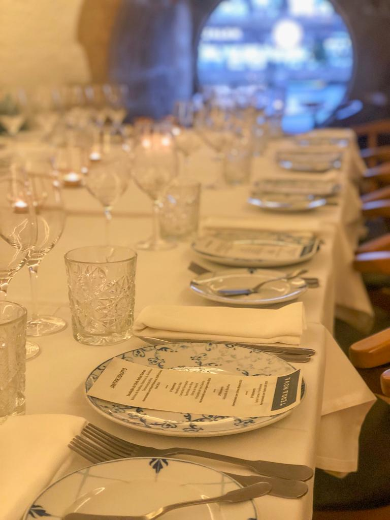 Terra Nova Restaurante