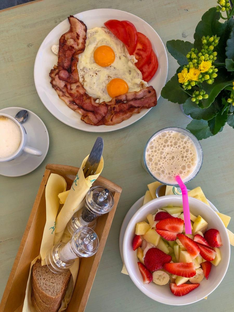 Cosmo Cafe, Mykonos