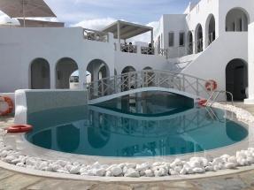Kanale's Rooms & Suites