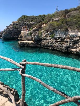 Cala n' Brut, Menorca
